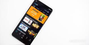 amazon prime video pricing content