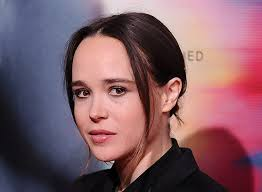 ellen page accuses brett ratner of sexual harassment in powerful essay ellen page wears a black suit a white pocket square
