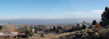 Image result for inversion pollution