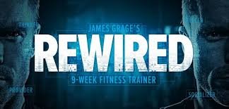 James Grage Rewired 9-Week Fitness Trainer | Bodybuilding.com | Fitness  trainer, Full body circuit workout, Circuit training workouts
