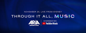 2020 ARIA Music Awards Live - Home ...