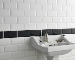 bedroom amazing black and white tile backsplash 26 gray monochrome tiles large accent bathroom subway sizes