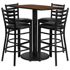 modern bar furniture bar table and bar stools mercial bar tables