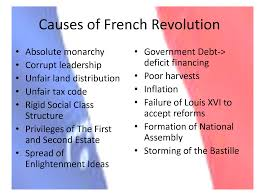 causes of the french revolution lessons teach french revolution thinglink