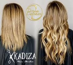 Dream Catcher Extensions Interesting Dreamcatcher Extensions Kadiza Hair Studio
