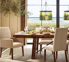 benchwright extending table grayson chair 7 piece dining set