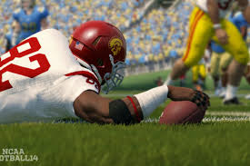 Usc Football Roster 2013 Depth Chart Ncaa Football 15 Users Would Create Everything Polygon
