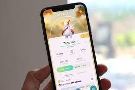 Pokémon Go event brings Mime Jr., Shiny Zangoose and Seviper - Polygon