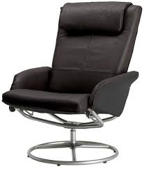 recliner chairs ikea. Plain Ikea Ikea Recliner Chairs Roselawnlutheran Ikea Black Leather Chair And Ottoman On R