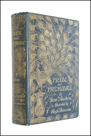 pride and prejudice by jane austen george allen abebooks