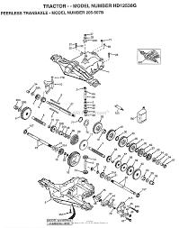 Ayp electrolux hd12538g 1998 parts diagram for peerless