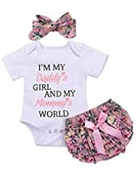 <b>Baby Girls</b> Clothing | Amazon.com