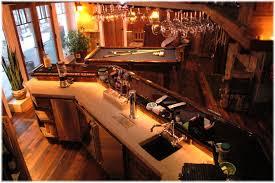 ultimate basement man cave. Inspiration Idea Ultimate Man Cave Bar Basement Home Design Ideas A
