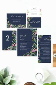 pink and navy wedding invitations Budget Wedding Invitations Canberra pink and navy wedding invitations invitation invite wedding stationery watercolour floral florals flowers handpainted beautiful australia Budget Wedding Invitation Packages