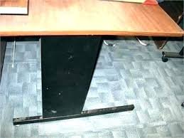 small wooden desk full size of clocks computer with drawers writing medium corner dark wood solid