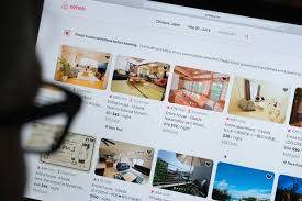 Please click on the link and read what the wsj wall street journal has to say in their report. Airbnb S Ipo Stock Price Valuation And Everything Else You Need To Know Wsj