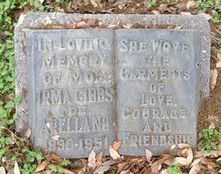 Irma Gibbs Arellano (1898-1951) - Find A Grave Memorial