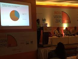 """Priyanka Vasudevan on Twitter: """"@aanujj on how to experiment with  #roadsafety solutions in our #cities with 'unique' conditions    #INDVisionZero… """""""