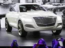 2018 genesis suv gv80. beautiful 2018 itu0027s only a concept but genesis hyundaiu0027s luxury and 2018 genesis suv gv80 a