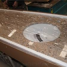 new venetian gold granite giallo veneziano bathroom vanity tops countertops solid surface bathroom countertops custom vanity tops bathroom vanity tops