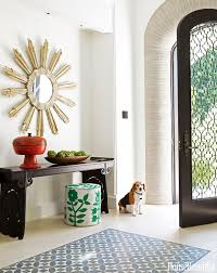 75+ Foyer Decorating Ideas - Design Pictures of Foyers - House Beautiful