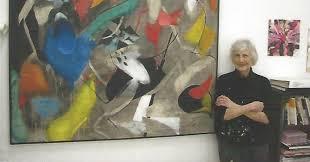 The Maynard Grapevine: ArtSpace Mourns the Loss of Artist Doris Carlson