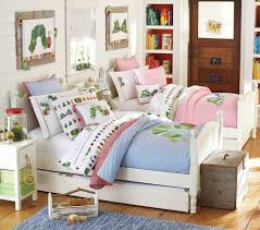 Kids Shared Bedroom Twin Minimalist Shared Kids Bedroom For Boys Home Inspiring