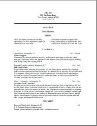 Sample Resume For Office Job Best Office Assistant Resume Example ...