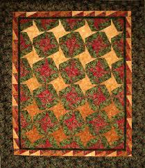 hexagon patterns  free patterns  patchwork tips  placemats  kiwiquilts & pine cones 02.jpg Adamdwight.com