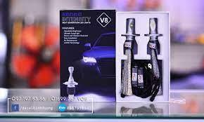 Đèn Led Kenzo V8 Có Gì Nổi Bật So Với Dòng Led Khác?