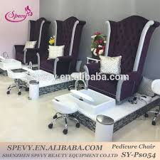 grand nail salon furniture source factory special offer modern stella pedicure chair of
