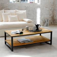 wrought iron and wood furniture. American Country To Do The Old Wood Upscale Living Room Coffee Table Solid Furniture Wrought Iron Casual Custom Rectangul And