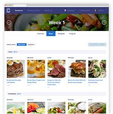 nutrition daily meal plans