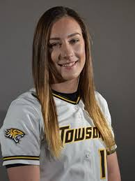 Sara Johnson - Softball - Towson University Athletics