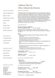 Office Job Resume Sample Office Job Resumes Caudit Kaptanband Co