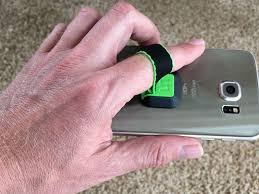 6 ways to get a better grip on your phone