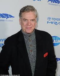Happy Gilmore's Christopher McDonald sentenced to community service and  probation in 2017 DUI case | Daily Mail Online