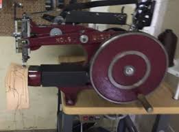 Luberto Classic Sewing Machine