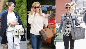 gucci bags celebrity. céline and gucci dominate last week\u0027s best celebrity bag picks - purseblog bags u