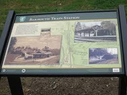 Cynwyd Heritage Trail Interpretive