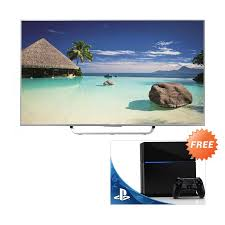 sony tv with ps4. sony kd-55x8500c hitam tv led [55 inch] + ps4 [500gb tv with ps4