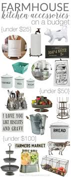 Farm Animal Kitchen Decor 17 Best Ideas About Farm Kitchen Decor On Pinterest Farmhouse