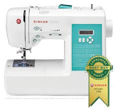 Best Brand Of Sewing Machine