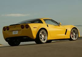2006 C6 Corvette | Image Gallery & Pictures
