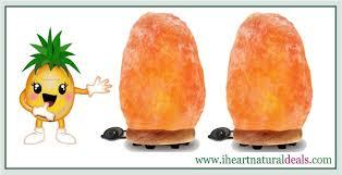 Wbm Salt Lamp Extraordinary WBM Himalayan Natural Salt Lamp 3232 Lb Only 3232 Reg 32