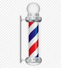 Download Free Png Lights Barber Shop Png Download 400 1000
