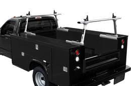 Truck and van racks | Thule | USA