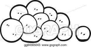 peas clipart black and white. Perfect White Black And White Cartoon Peas Inside Peas Clipart Black And White A
