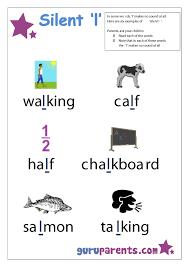 Letter L Worksheets | guruparents
