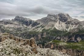 Free photo Mountains Rocks Landscape Nature Free Image on